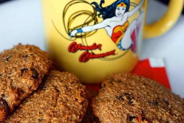 pale cookies breakfast cookies non-dairy latte
