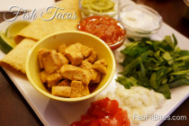 homemade fish tacos, fish taco marinade, fish taco recipe, easy fish tacos